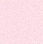 Gretel Pink Floral Meadow Wallpaper