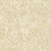 Yellow Emerson Wallpaper