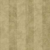 Brown Emerson Stripe Wallpaper