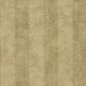 Brown Emerson Stripe Wallpaper