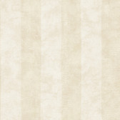 Beige Emerson Stripe Wallpaper