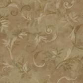 Copper Marlow Wallpaper