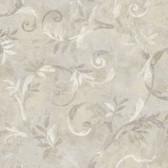 Beige Marlow Wallpaper