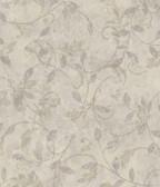 Cream Willow Wallpaper