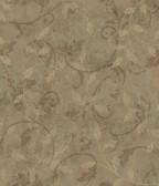 Brown Willow Wallpaper