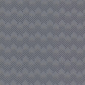 Maxwell Charcoal Fabric Texture Wallpaper