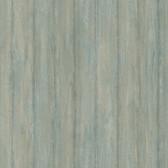 Chatham Teal Driftwood Panel Wallpaper