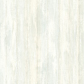 Chatham Blue Driftwood Panel Wallpaper