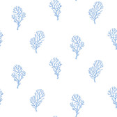 Islamorada Ivory Coral Branch Wallpaper