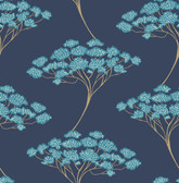 Banyan Navy Tree Wallpaper