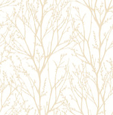 Autumn Gold Tree Wallpaper
