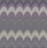 August Purple Wave Wallpaper