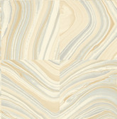 Agate Beige Stone Wallpaper