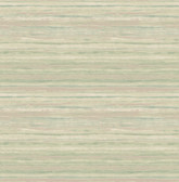 Arakan Sage Stripe Wallpaper