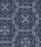 Cosmos Blue Dot Wallpaper