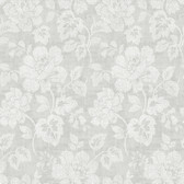 Tivoli Grey Dot Wallpaper