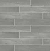 Titan Grey Wood Wallpaper