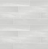 Titan White Wood Wallpaper
