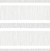 Gravity Grey Stripe Wallpaper