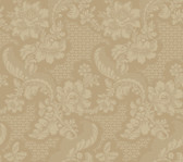 Williamsburg GS6261 TAZEWELL DAMASK by York