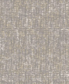 BD43903 Mixed Metals Barkcloth Wallpaper