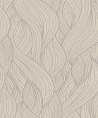 BD44001 Mixed Metals Skein Wallpaper