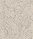 BD44001 Mixed Metals Skein Wallpaper