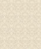 BD44301 Mixed Metals Shadow Scroll Wallpaper