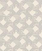 BD44501 Mixed Metals Navajo Wallpaper