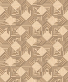 BD44502 Mixed Metals Navajo Wallpaper
