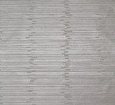 Y6220301 Split Level Wallpaper - Silver