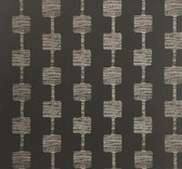 Y6220403 Micro Mini Wallpaper - Black/Glint