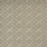 Y6220501 Trellis A-Go-Go Wallpaper - Grey/Brown