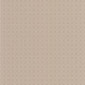 DL30612 Tangine Beige Mini Moroccan Geometric Wallpaper