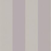 DL30634 Purcell Grey Stripe Wallpaper