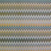MI20064 Missoni Home Zig Zag Multicolore Wallpaper by York