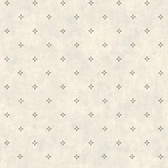 LG1355 Ditzy Spot Wallpaper - Black/Taupe