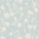 LG1382 Queen Annes Lace Wallpaper - Aqua