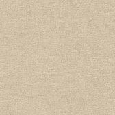 LG1386 Flax Texture Wallpaper - Taupe