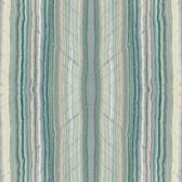 CP1213 Candice Olson Festival Wallpaper - Teal
