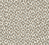 CP1217 Candice Olson Bijou Wallpaper - Dark Neutral