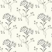 ME1515 Magnolia Home Vol. II Wildflower  Black on White
