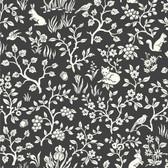 ME1570 Magnolia Home Vol. II Fox & Hare  Straight Black