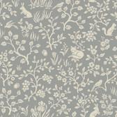 ME1571 Magnolia Home Vol. II Fox & Hare  Grey