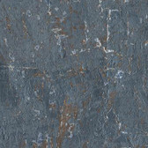 CZ2480 - Candice Olson - Splendor Cork Wallpaper (Blue)