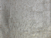 DL2963 Candice Olson Splendor Cork Wallpaper  Warm Silver