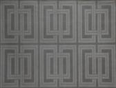 DL2968 Candice Olson Splendor Quad Wallpaper  Gray/Charcoal