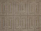 DL2971 Candice Olson Splendor Quad Wallpaper  Gray/Gold