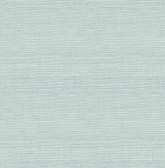 2793-24282 Lilt Teal Faux Grasscloth Wallpaper