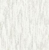 2793-24750 Wisp Silver Texture Wallpaper